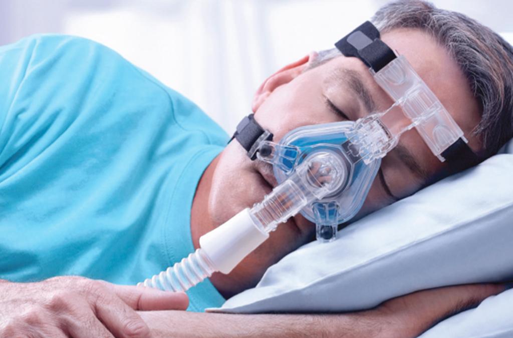 O QUE É O CPAP ?